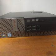 Dell Optiplex 7010, 8/16GB RAM, 120/240GB SSD, WIFI, Intel i5/i3, Windows  10 Desktop PC